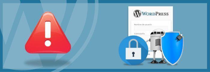 Modifica la url de login de tu WordPress