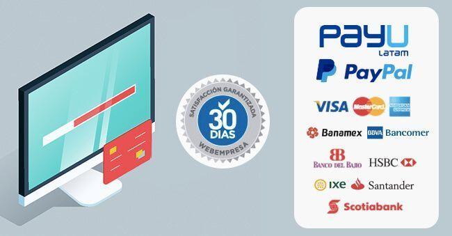 facilidades de pago en pesos mexicanos